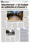 marie louise gourdon,budget 2021 consil departemental des alpes-maritimes,jean raymond vinciguerra