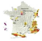 risques sismiques,Nice tremblements de terre,information préventive
